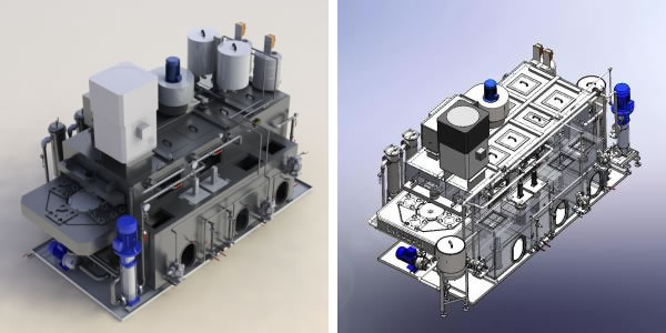 3D Solid Project