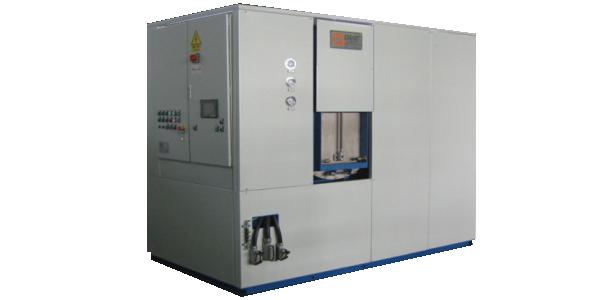 Impianti Idrocinetici Serie IC