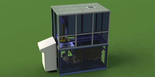 Impianti di lavaggio HFE