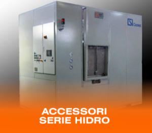 Accessori Serie Hidro