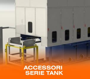 Accessori Serie Tank