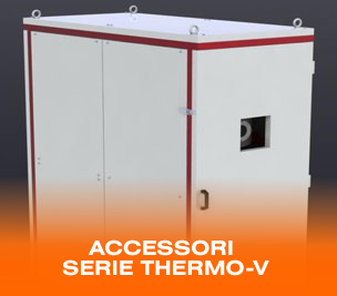 Accessori Evaporatori ThermoV