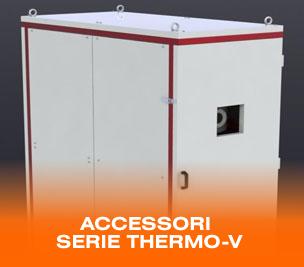 Accessori Evaporatori ThermoV