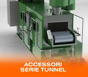 Accessori Serie tunnel
