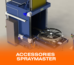 Accessories Spraymaster