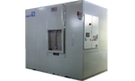 Máquinas de lavar hidrocineticas-Serie-CK